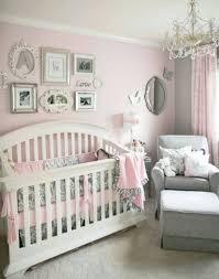chambre idee deco décoration chambre d enfant grise