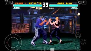 epsxe for android apk free epsxe emulator 1 9 15 for android tekken 3 720p hd sony ps1