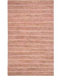 Light Pink Area Rugs New Shopping Special Safavieh Cape Cod Cap851e Light Pink Area Rug