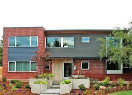 Mid Century Modern Ranch by Mid Century Inhabitat Green Design Innovation Architecture