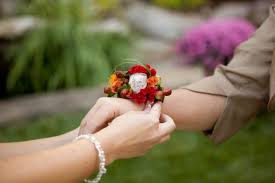 Wedding Wrist Corsage New Time For Moms U2026 Wrist Corsages Stems 4 Weddings