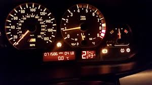 reset tyre pressure bmw 3 series e46 m3 rear tyres replaced now lots of warning lights page 1