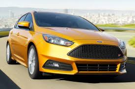 2016 ford focus st warning reviews top 10 problems you must know