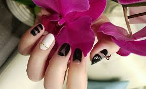nail salon in brentwood los angeles west la u0027s best tipology
