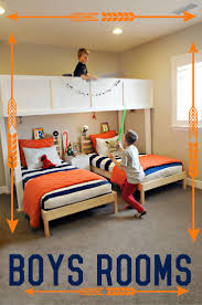 Boys Twin Bed With Trundle Best 25 Twin Beds Boys Ideas On Pinterest Twin Beds For Kids