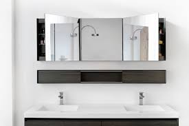 Designer Bathroom Mirrors Modern Bathroom Mirrors Intended Design Ideas With Regard To
