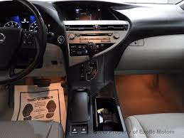 lexus rx 350 for sale 2010 2010 lexus rx350 suv for sale in rolling meadows il 19 900 on