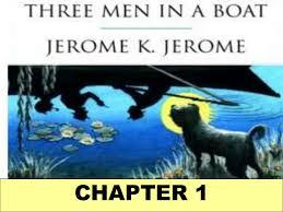 3 men in a boat ix