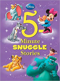 5 minute snuggle stories 5 minute stories disney book group