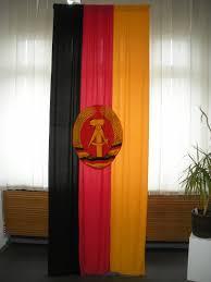 West German Flag East German Communism Vs The Perils Of The Free West U2013 Deano U0027s
