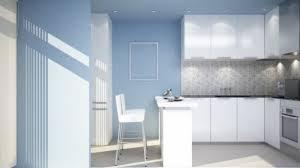 kitchens painted blue 20 best kitchen paint colors ideas for