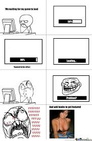 Loading Meme - troll loading screen by lavid meme center