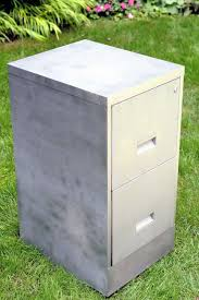 Stainless Steel File Cabinet by Spray Paint Adds Cheap Thrills To Old Household Items Mlive Com