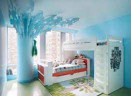 Shared Girls Bedroom Ideas Creative Shared Bedroom Ideas Formodern Kids Room Com Cool Looking