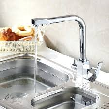 kitchen faucet with built in water filter kitchen faucet with filter imindmap us
