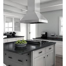 Island Kitchen Hoods Zline 36