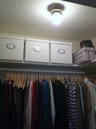 closet lighting fixtures design recommendation homesfeed