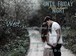 friday night lights book summary sparknotes until friday night the field party 1 by abbi glines