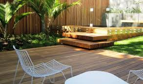 Deck In The Backyard Cost Of Building A Deck In Auckland Style Plus Renovations