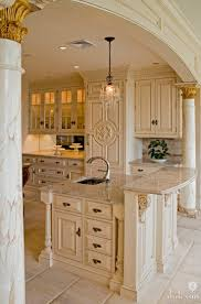 how to decorate kitchen cabinets home decoration ideas