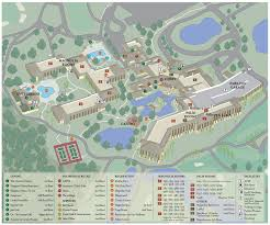 Map Of Downtown Orlando by A Review Of Shades Of Green Resort Resorts Disney Trips And