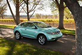 nissan murano hatch tent 22 polarizing vehicles sold in america motor trend