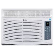 haier air conditioners target