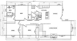 custom ranch floor plans homes by stoddard s hi tech ranch