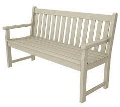 Outdoor Furniture Mallorca by Gartenbank Traditional 150 Cm Sand Nie Mehr Streichen Casa