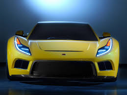 saleen assets of saleen s7 s7r and s5s raptor up for sale