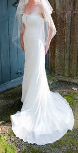 ella bridal used wedding dress local classifieds buy and sell
