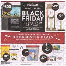 what time does target open black friday 2017 petsmart black friday 2017 ad sale coupons u0026 deals blackfriday com