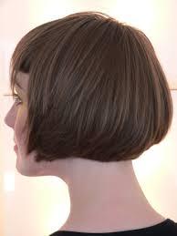 Bob Frisur Hinten Gestuft by Frauen Frisuren Haarschnitte Fotos Galerie Friseure Daum