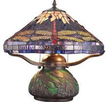 stained glass lamps ebay
