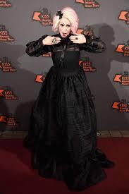 sada vidoo at kiss fm haunted house party in london 10 27 2016