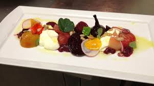 haute cuisine dishes haute vegetarian cuisine showcases local seasonal produce