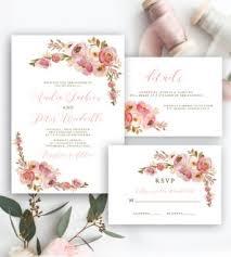 wedding invitations printable wedding invitations printables printable market