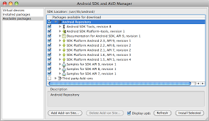 android sdk eclipse eclipse ide hobbies vices