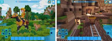 minecraft 7 0 apk realmcraft with skins export to minecraft apk