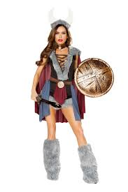 Halloween Costume Viking by Shield Maiden Woman Roman Costume 74 99 The Costume Land