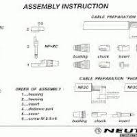 speakon wiring guide yondo tech