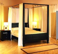 black bedroom curtains black canopy bed curtains black canopy bed curtains blackout canopy