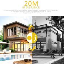 amazon com bnt home security systems 720p 4 dome cameras