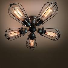 cheap rustic ceiling fans rustic ceiling fan caged rustic ceiling fan look very impressive