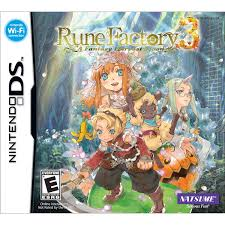 emuparadise harvest moon animal parade download rune factory 3 fantasy harvest moon for pc android