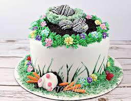 cake for bunny cake for easter gretchen s vegan bakery