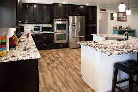 kitchen flooring ideas vinyl fascinating types of floor for u kitchen covering style and vinyl