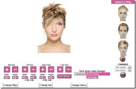 pictures on test out hairstyles online free cute hairstyles for