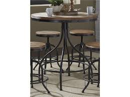 Liberty Furniture Dining Table by Liberty Furniture Dining Room 5 Piece Gathering Table Set 179 Cd