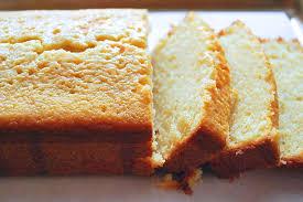 lemon glazed pound cake recipe king arthur flour
